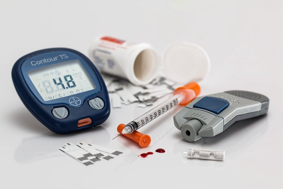 Lifestyle Glitz - Diabetes