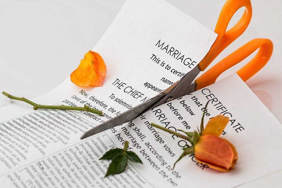 Lifestyle Glitz: Marriage