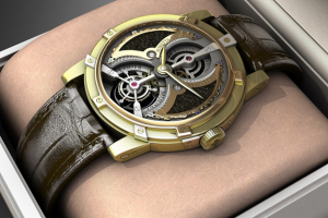 Lifestyle Glitz - Most Exotic Watches Men Must Have