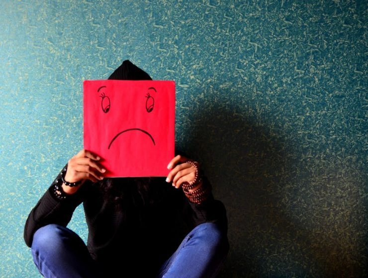 Lifestyle Glitz: depression